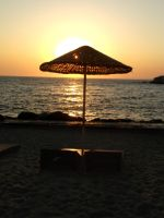 Sunset chairs by Bouwland