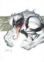 antivenom by camillo1988
