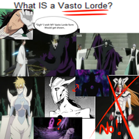 Vasto Lorde: A Guide by Arrancarfighter