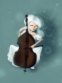 The winter symphony by lisiza-v-share