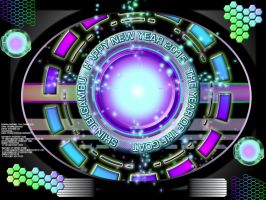 Happy 2015 by Shinobi-Gambu