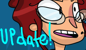 NeonRunners (ONE PAGE) Update by scoutwheatley