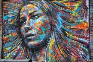 Street-Art-by-David-Walker-in-London-England by jaouadnet