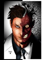 Two Face Inks By Shoveke-d4lwstm by Balsavor