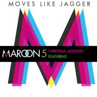 Moves Like Jagger - M5 FT. CA by MigsLins