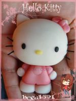 Hello Kitty by Beca1591