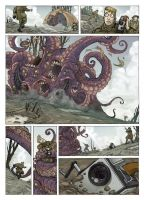 Project Behemoth pg6 - color by RyanLovelock