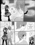All Blood Runs Red page 19 by NikkieHale