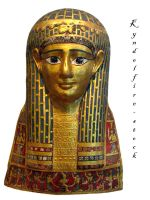 K-S: Egyptian6 by Kyndelfire-stock