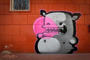 HUBBA BUBBA by The-Kiwie
