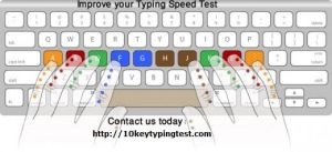 Speed Typing Test Online by alstonhenryweb