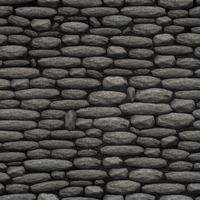 Stone Wall Texture 2 by Zagreb-Dubrava