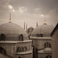 Moment of Istambul by vlad-m