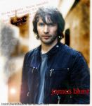 James Blunt by linkinDarkShadow