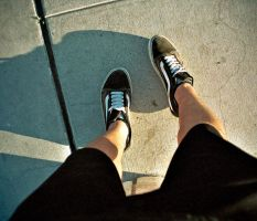 5 year old shoes by Chris24Blandino