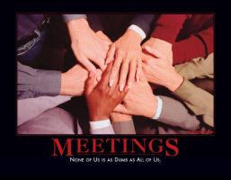 Meetings by Webupload