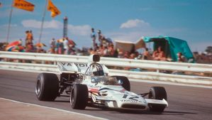 Denny Hulme (South Africa 1972) by F1-history