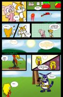 Children of Chaos Page 40 by MaybeKaybe
