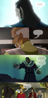 Legend of Korra - The Spirit of Competition by yourparodies