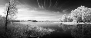 IR panorama by DTokar