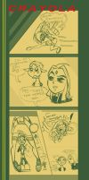 Fatty Comic pg. 4 by loser7
