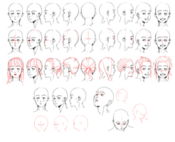 Resources: Head 1 by deeJuusan
