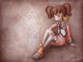 Anise Tatlin (Request for link-hebert) by KingDvo