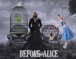 Before Alice by wdnest