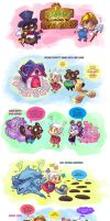 Animal Crossing Economy lessons by Rafchu