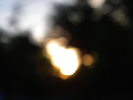 Shining Bokeh by The-Lost-Hope