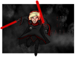 Sith Lord Haiasi by TheAmbears