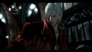 dante in fortuna by itchcrotch