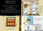 Silent Hill 4 OMG The Room 1 by Tippy-The-Bunny