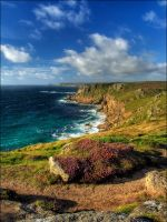 Cornwall by novakovsky