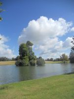 Petworth House and Park 092 by VIRGOLINEDANCER1