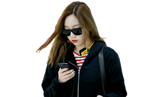 {PNG/Render #58} Tae Yeon (SNSD) by larry1042001