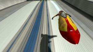 Wipeout 8 by yago174