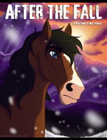 'After the Fall': Official Cover Sheet 2.0 by Frosstie