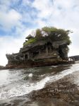 Tanah Lot by Lisa-Art