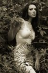waiting in the weeds by nusbaum