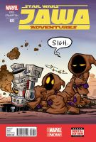 Jawa Adventures 022 by OtisFrampton