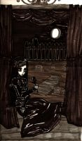 Dark and Lonely by Natas-67