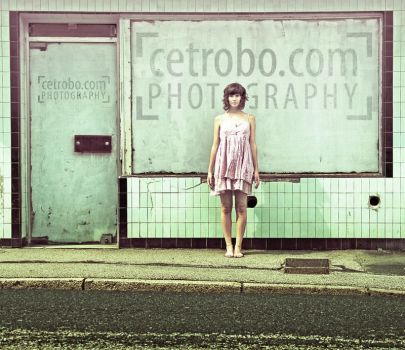 MISS YOU by cetrobo