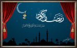 Ramadan design - 2011 by BreathlessArtist