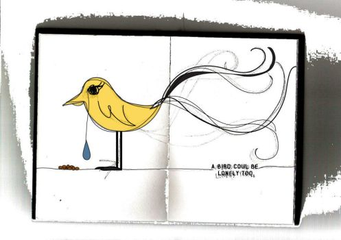 Why Do Bird by dybia