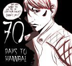 Hannibal countdown for the 3rd season - 70 by FuriarossaAndMimma