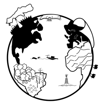 This Polluted World by quigui