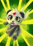 Request: Pancham! by ECrystalica
