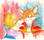 Stories: The Path of Destinies by Shaya-Fury