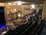 Lyric Theater Restored - Ready for the Show by JGrayDingler
